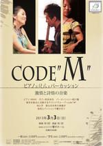 Codemflyermini
